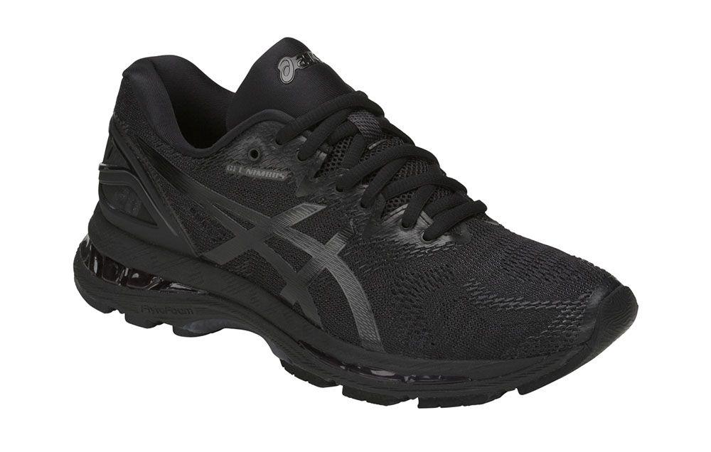Best Black Running Shoes | Runner's World