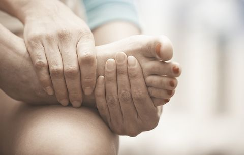 Got Plantar Fasciitis? These Products Will Ease Your Pain