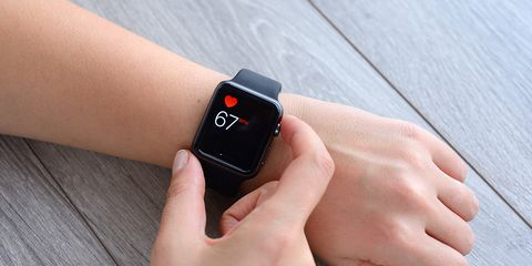 fitness tracking bad for health