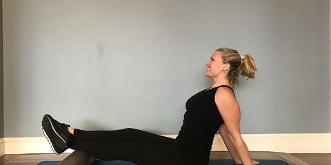 Foam Roller Exercises To Help Sore Muscles