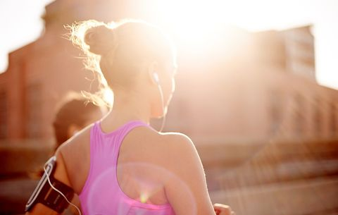 8 Things Beginning Runners Over 40 Need to Know