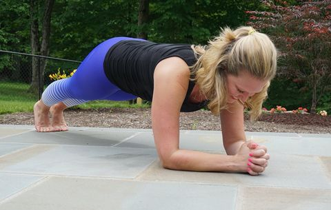 5 Pilates Exercises to Ease and Prevent Back Pain