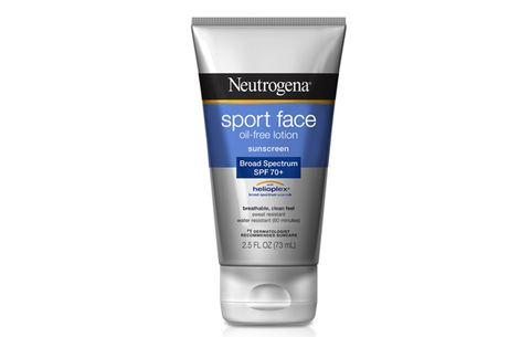 Neutrogena Sport Face SPF 70+