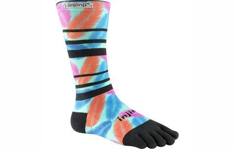 Toe Sock Style: Injinji