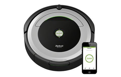 iRobot Roomba 690 Vacuum