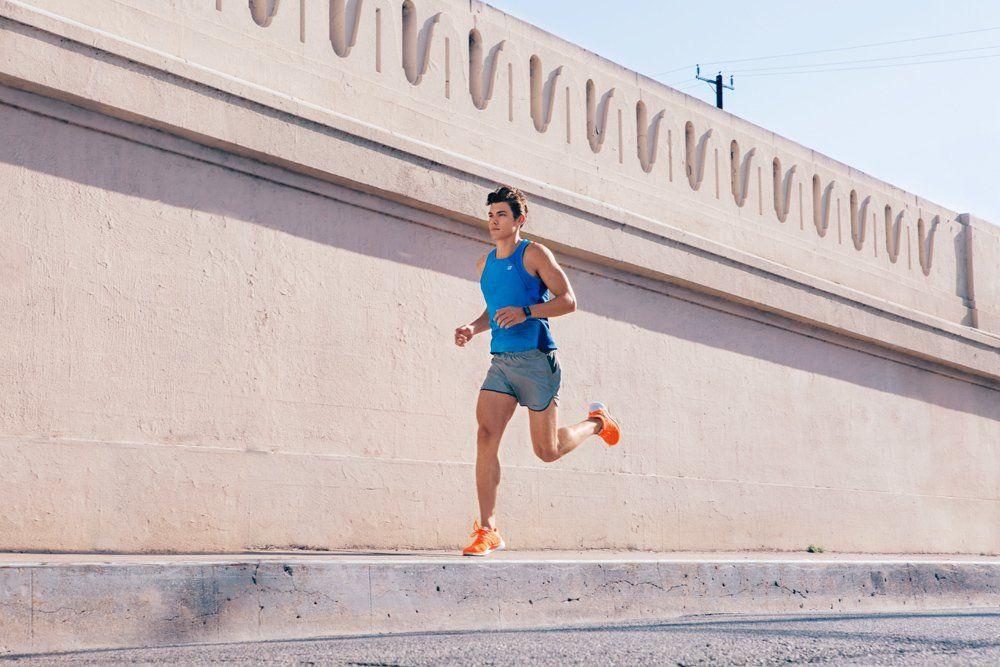 3 Simple Ways To Improve Running Efficiency Runners World