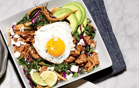 healthy meals for runners