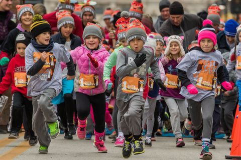 Turkey Trot History | How the Turkey Trot Became the Most Por ... on