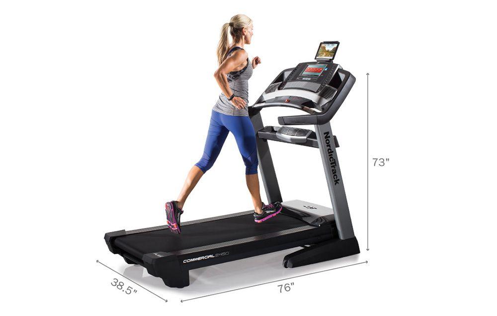 The Best Black Friday Deals on Treadmills | Runner's World