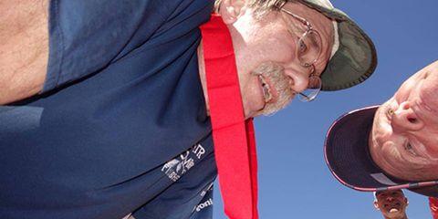 Tom Green - 2014 Western States