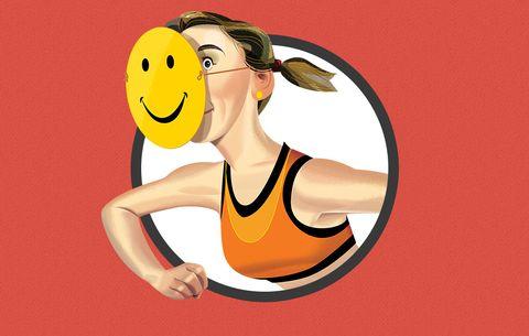 best habits for marathon runners