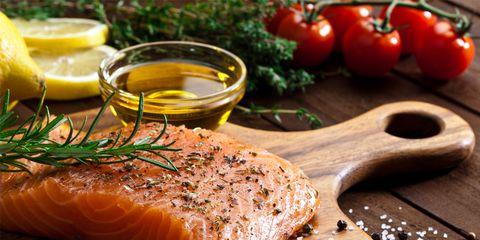 6 Surprising Ways the Mediterranean Diet Benefits Your Body