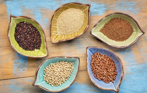 6 Ancient Grains You Should Try Once You've Mastered Quinoa