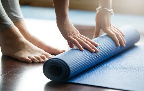 The 5 Best Types of Yoga for Weight Loss