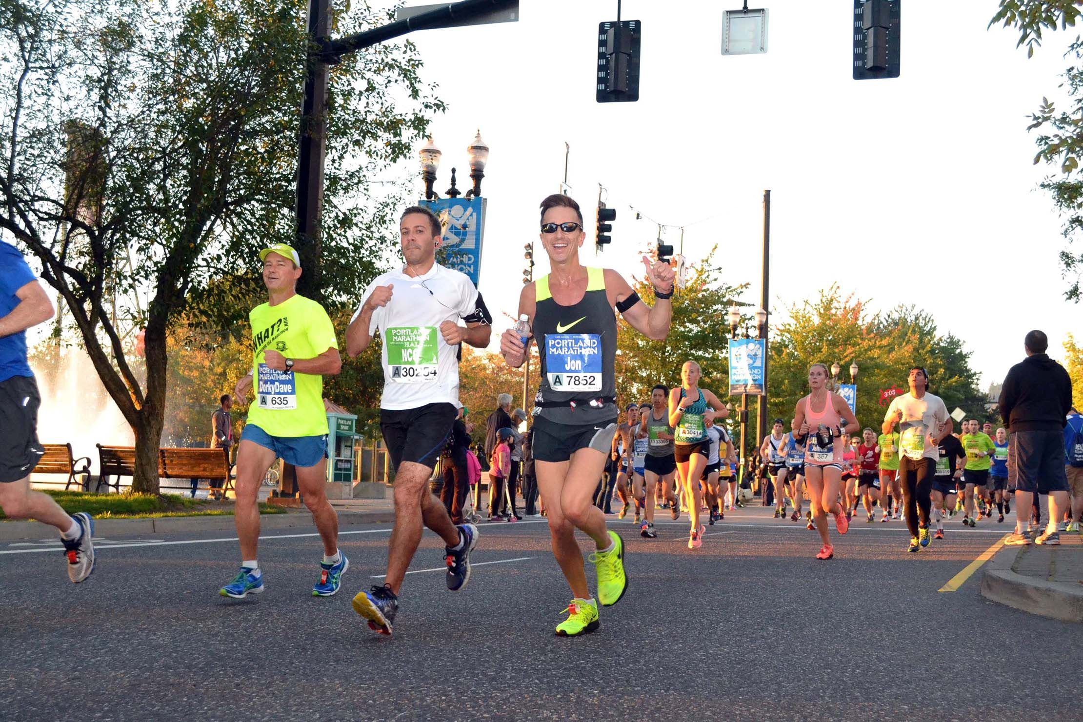 Bucket List 10 Waterfront Races Runners World