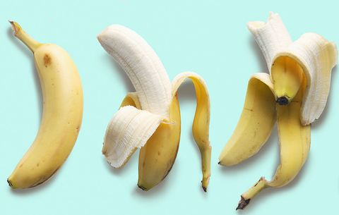 Swap Your Prerun Banana With This Food Runner S World