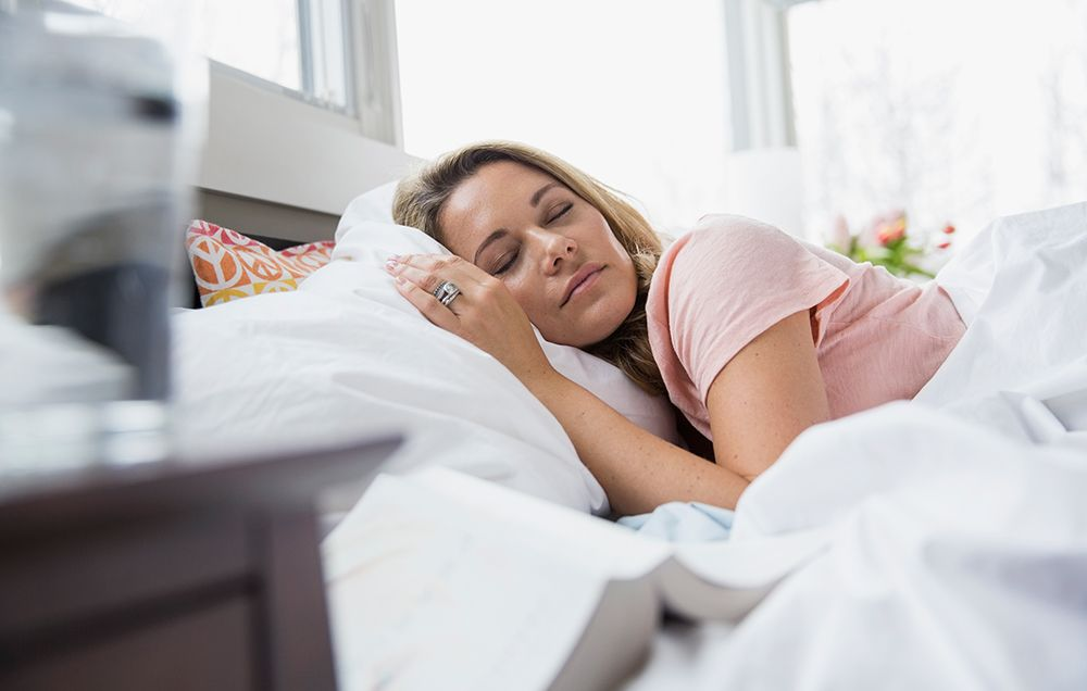9 Foods Proven to Help You Sleep Better Naturally