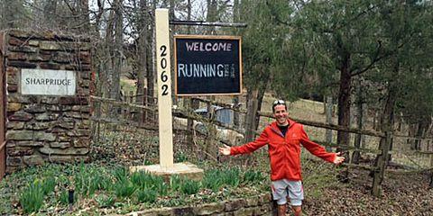 Adam Chase in Bentonville