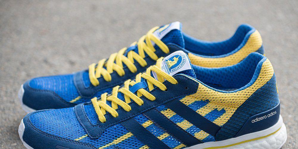 Best Beginner Marathon Shoes