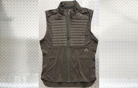 adidas energy running vest