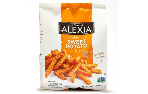 Alexia Sweet Potato Fries with Sea Salt