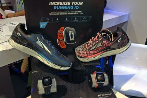 b5d66ce9a Altra Sold to Owners of North Face, Timberland | Runner's World