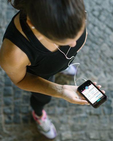 app phone