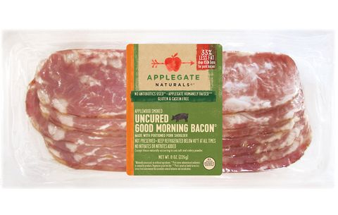 Applegate Natural Good Morning Bacon