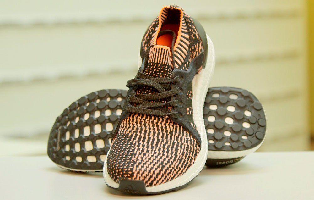 d345521cb First Look  Adidas Ultraboost X