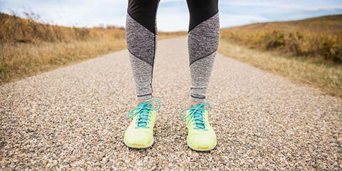 Green, Human leg, Shoe, Sock, Colorfulness, Street fashion, Teal, Calf, Prairie, Walking shoe,