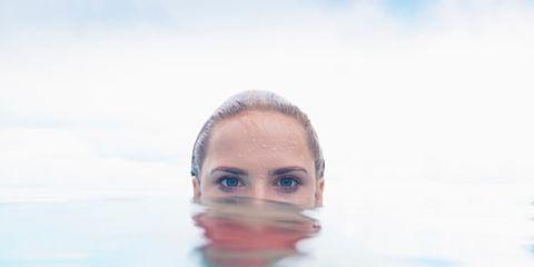 Fluid, Liquid, Blue, Bathing, Aqua, Swimming pool,
