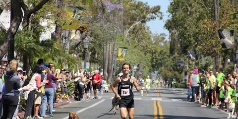 Footwear, Road, Recreation, Infrastructure, Endurance sports, Quadrathlon, Running, Outdoor recreation, Long-distance running, Athletic shoe,