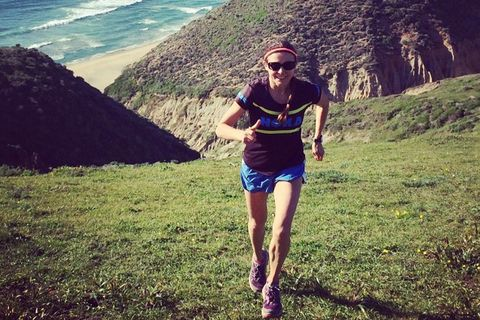 From the Olympic Marathon to the Western States 100-Miler
