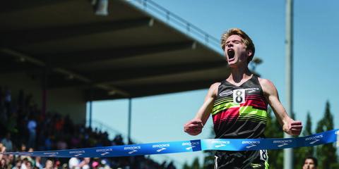 Sports, Athlete, Recreation, Athletics, Individual sports, Running, Championship, Long-distance running, Competition, Marathon,