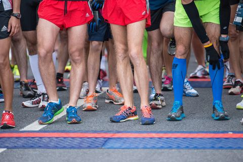 How Common Is Cheating at Marathons? | Runner's World
