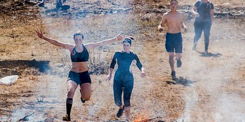 Leg, People in nature, Sportswear, Pollution, Endurance sports, Mud, Spandex, Active pants, Exercise, Fire,