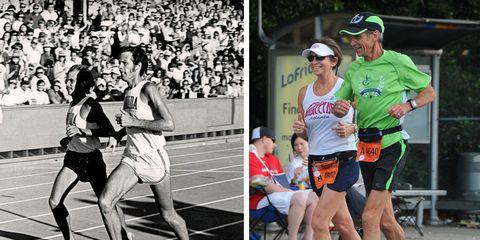 Sports, Running, Long-distance running, Marathon, Recreation, Outdoor recreation, Individual sports, Athlete, Exercise, Athletics,