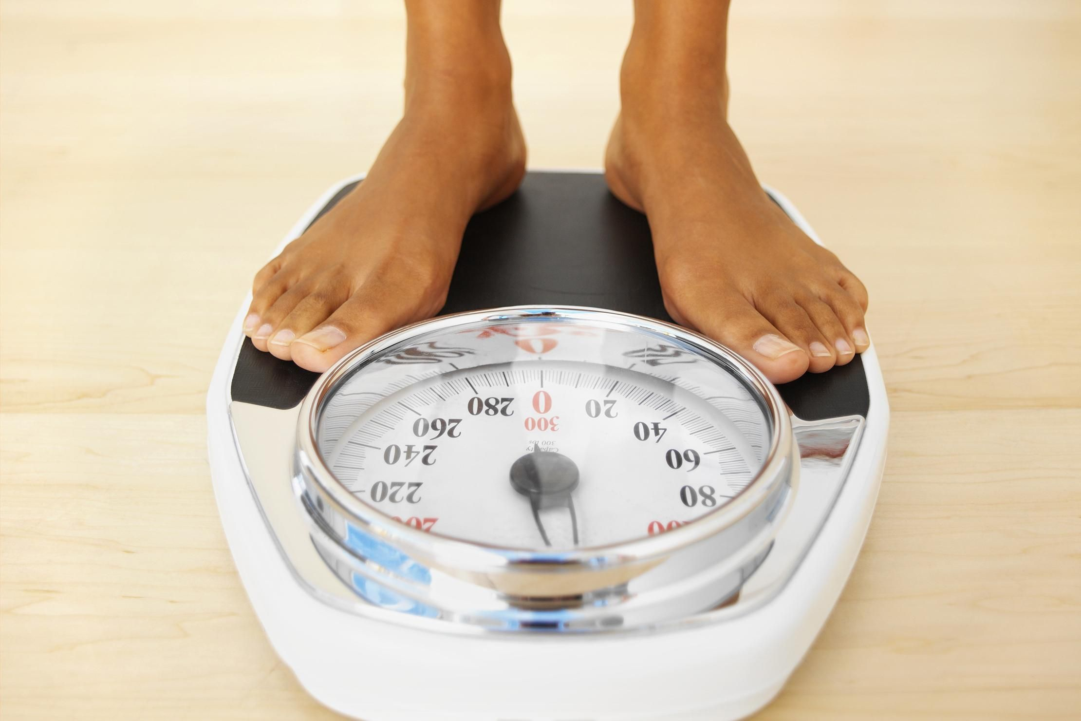 How Much Does an Extra Pound Slow You Down?