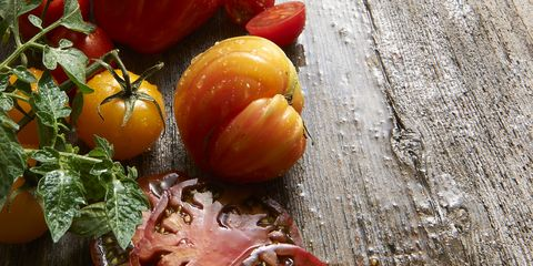 Wood, Food, Ingredient, Whole food, Natural foods, Vegan nutrition, Produce, Vegetable, Local food, Tomato,