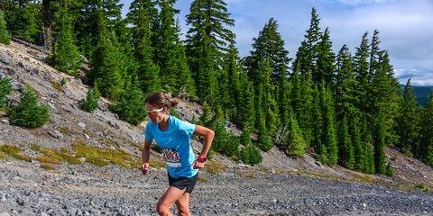 Tree, Endurance sports, Running, Shorts, Exercise, Long-distance running, Active shorts, Trail, Quadrathlon, Ultramarathon,