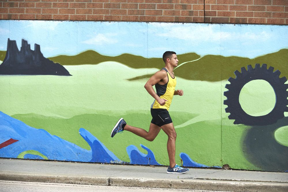How to Add Race Simulation Long Runs to Your Marathon Training