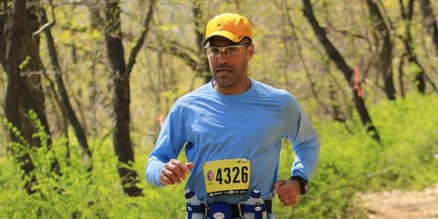 Cap, Natural environment, Recreation, Endurance sports, Running, Exercise, Outdoor recreation, Long-distance running, Individual sports, Athlete,