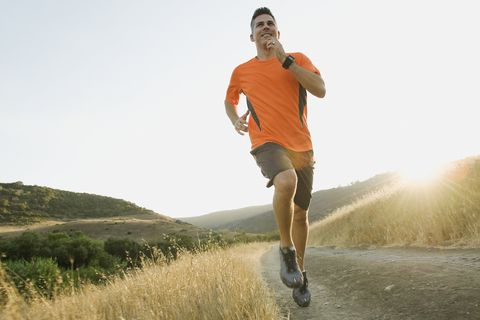 Why Are Morning Runners So Happy?