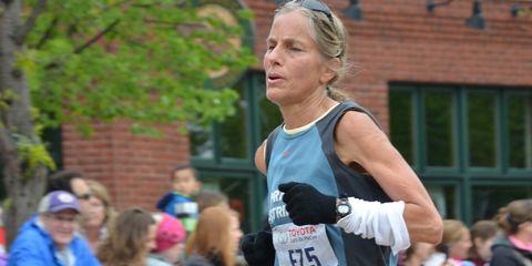 Endurance sports, Sleeveless shirt, Running, Long-distance running, Quadrathlon, Athlete, Exercise, Sports, Individual sports, Racing,