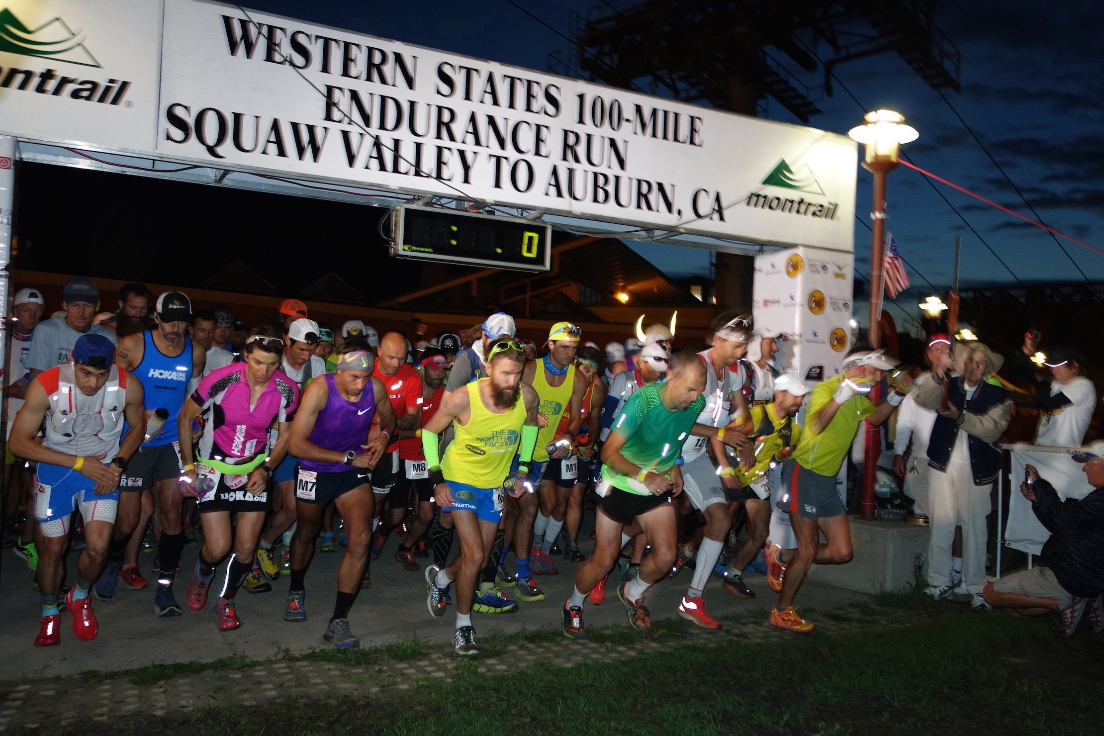 Western States Endurance Run Will Have Drug Testing at 2017 Race
