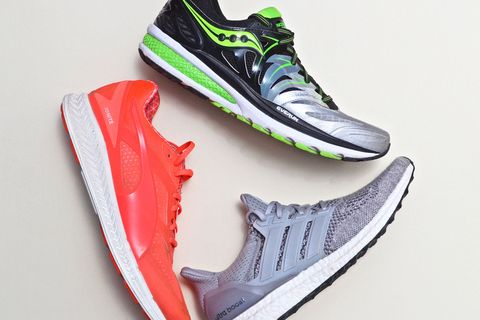 c345c5857f50 The Truth About Energy Return in Your Shoes