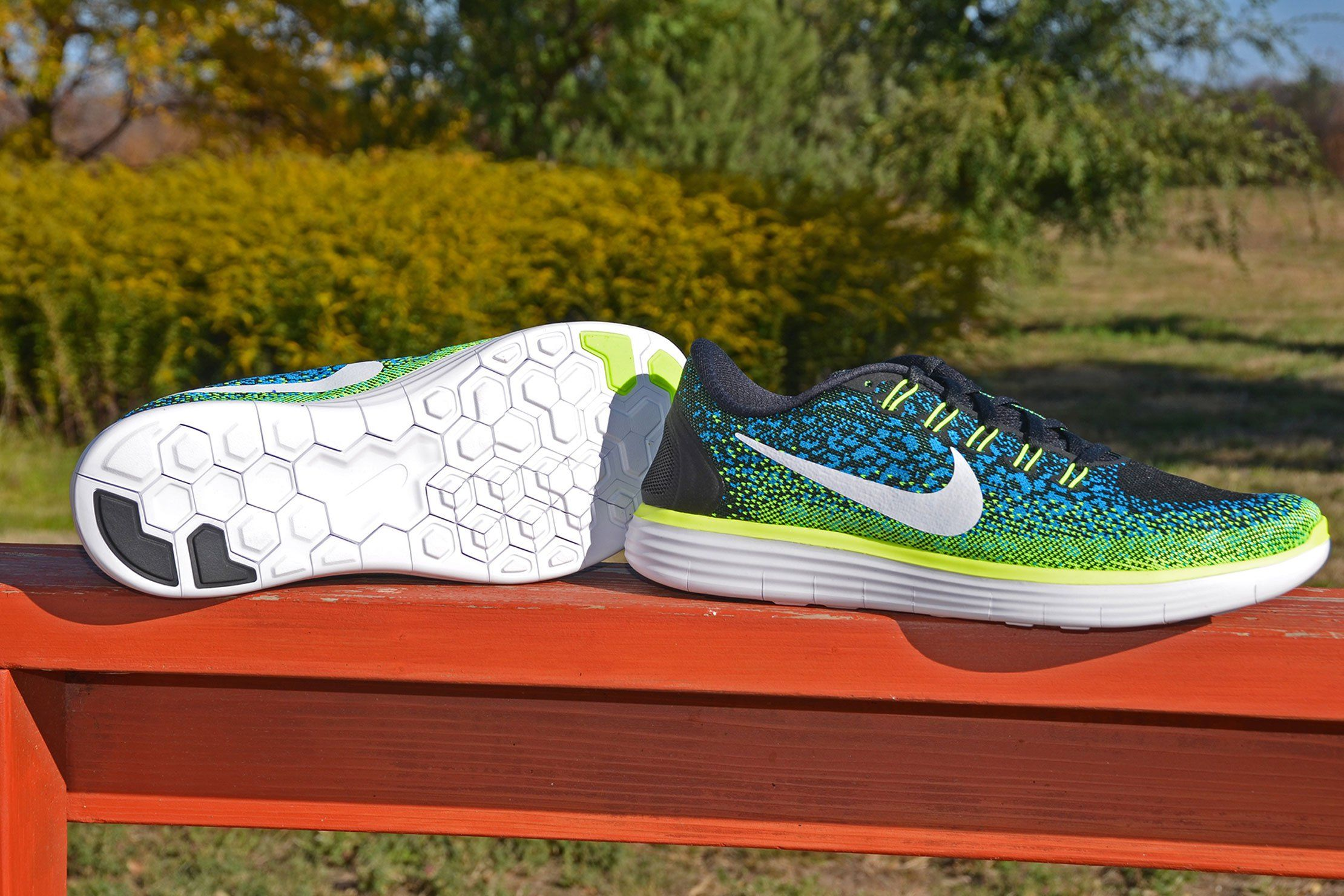 the latest 52d0d 67e71 Sneak Peek  Nike Free RN Distance
