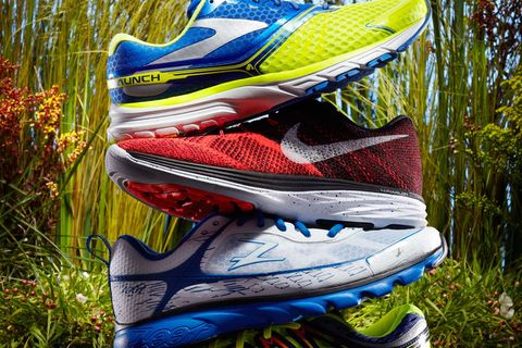 Ask the Gear Guy: How to Buy Your First Running Shoes