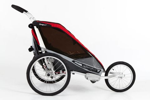 An Athlete S Guide To Running Strollers Runner S World