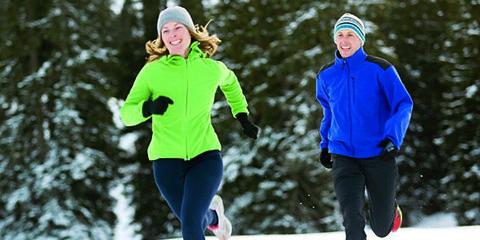 Snow, White, Winter, Green, Recreation, Fun, Running, Footwear, Snowshoe, Tree,